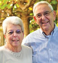 Ardis and Al Breslauer