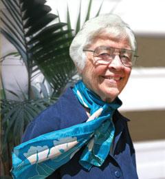 Phyllis Blair
